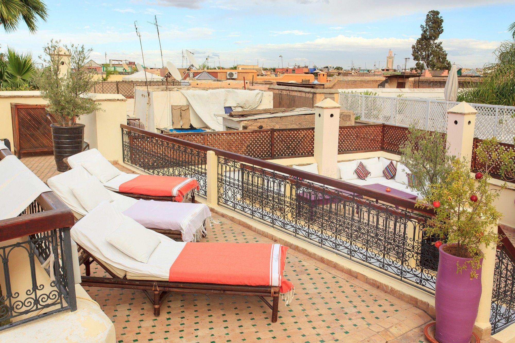 DAR CHARKIA - Morocco - Marrakech