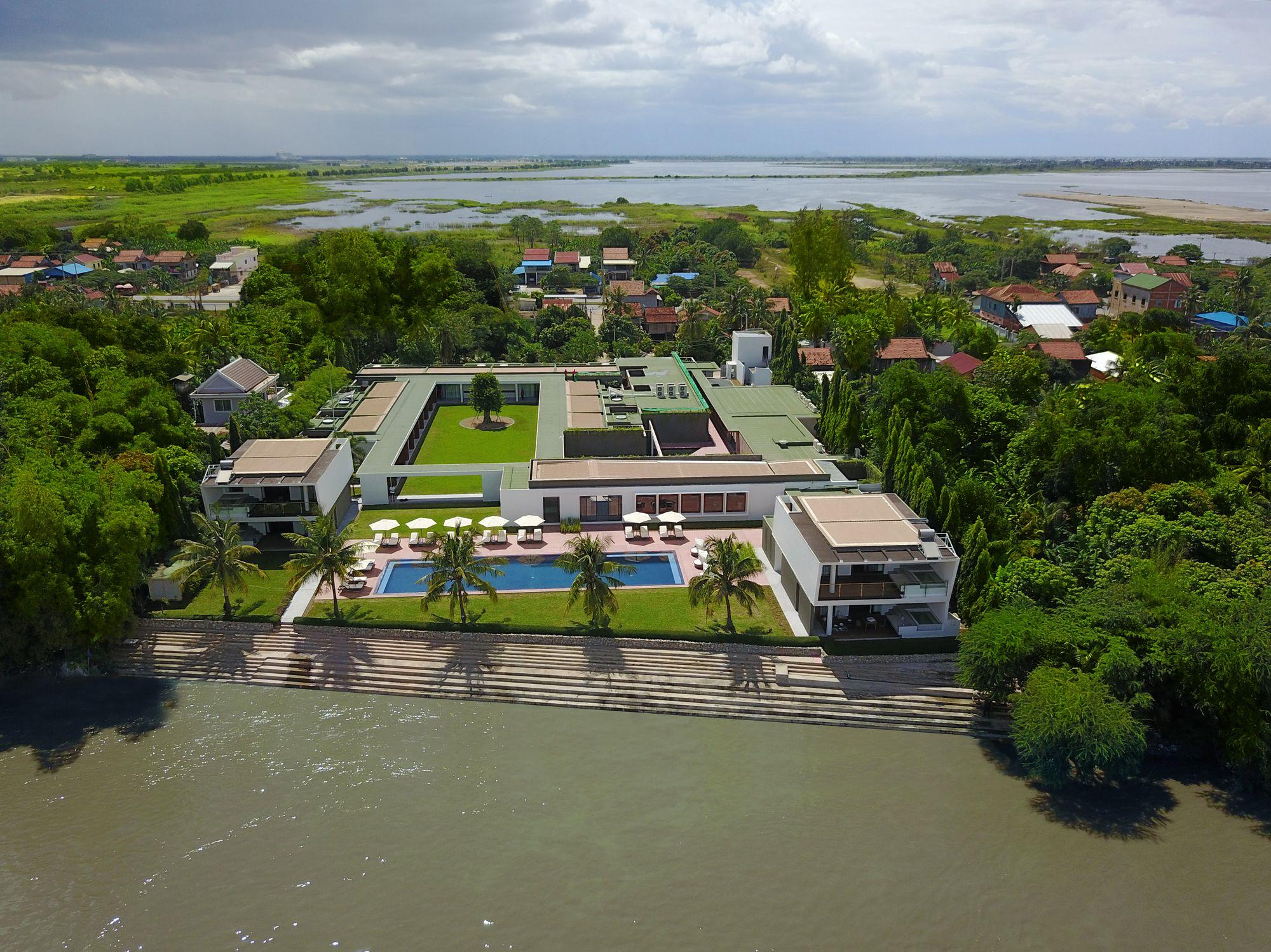 The Bale Phnom Penh Resort - Cambodia - Phnom Penh