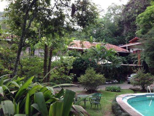 Casa Xochicalco - Honduras - Tegucigalpa