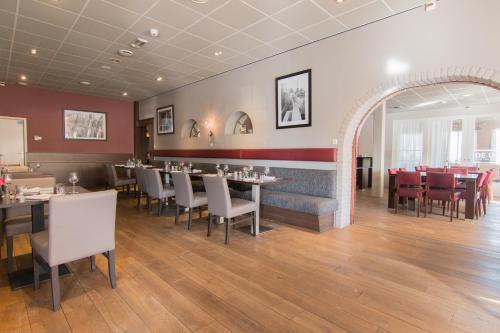 Hotel Restaurant Waddinxveen - de Unie - Netherlands - Amsterdam