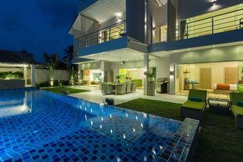 LUXURY VILLA PINA COLADA - Thailand - Koh Samui