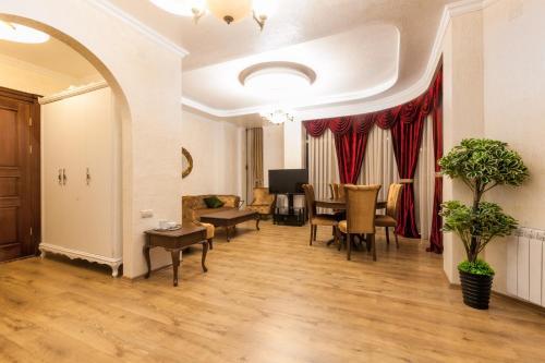 Iberia Palace Hotel - Georgia - Batumi