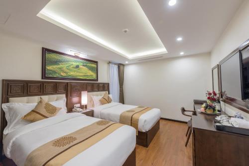 Sapa Relax Hotel & Spa Managed by HG Hospitality - Vietnam - Sapa