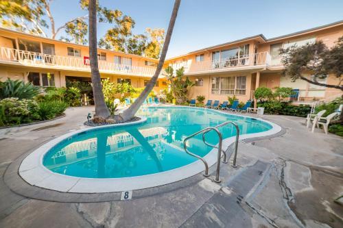 Cal Mar Hotel Suites - United States - Los Angeles