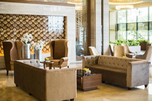 Muong Thanh Luxury Phu Tho - Vietnam - Hanoi and North
