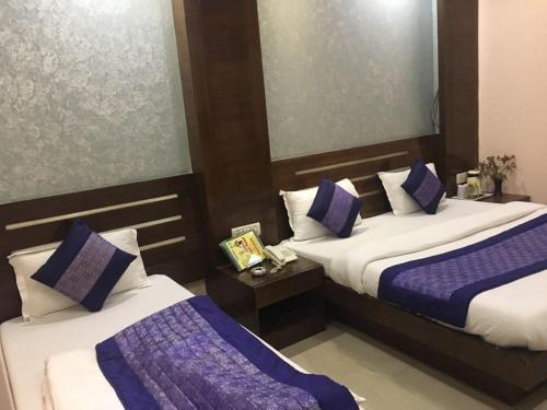 Hotel Maharani Flynewdelhi - India - New Delhi