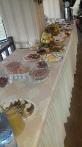 Pensiunea Poiana Viselor - Romania - Brasov
