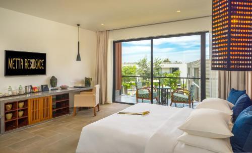 Metta Residence & Spa - Cambodia - Siem Reap
