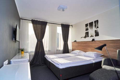 Reformatai Park Hotel - Lithuania - Vilnius