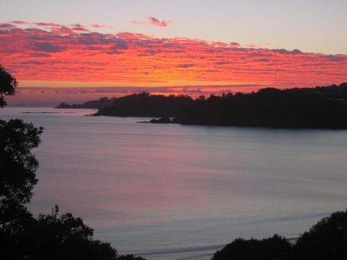 Seadream - New Zealand - Auckland