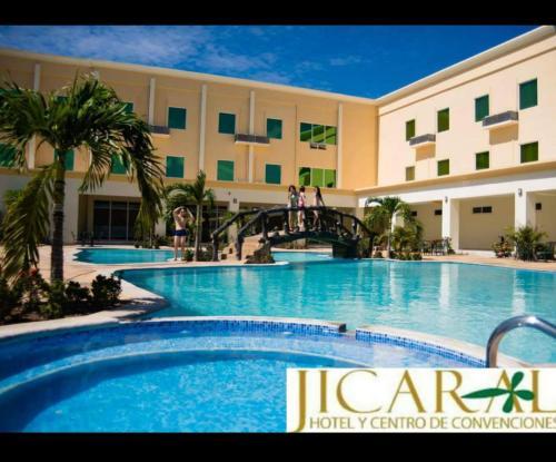 Jicaral Hotel y Centro de Convenciones - Honduras - Tegucigalpa