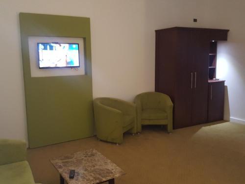 Spectra Inn Hotel Alexandria Road - Egypt - Cairo
