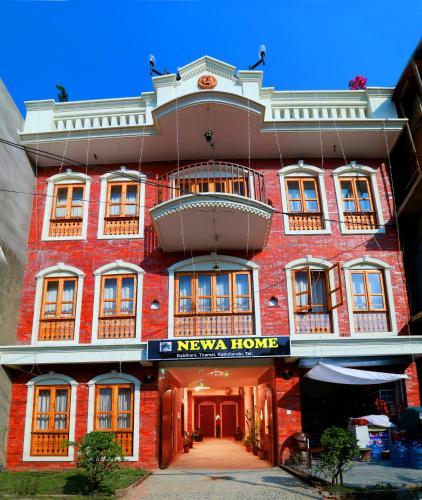 Newa Home - Nepal - Kathmandu