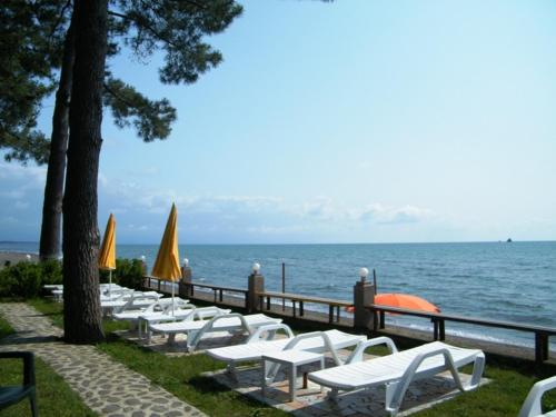 Villa ReTa Hotel & SPA - Georgia - Batumi