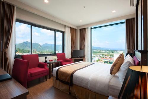 Royal Palace Hotel - Vietnam - Hanoi and North