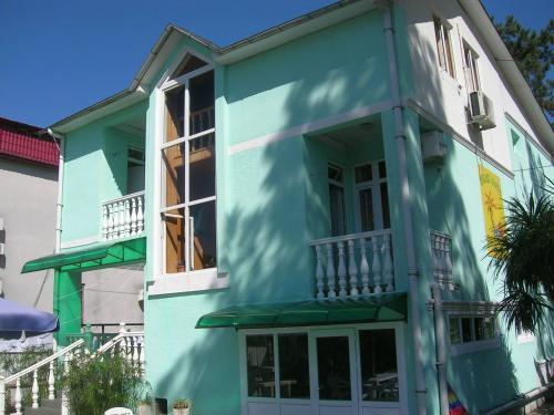 Green house ureki - Georgia - Batumi