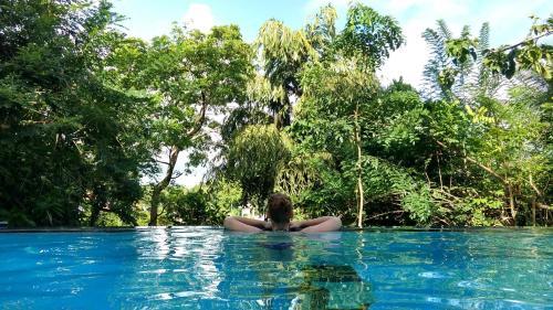 Green Hill Paradise Villa - Sri Lanka - Unawatuna