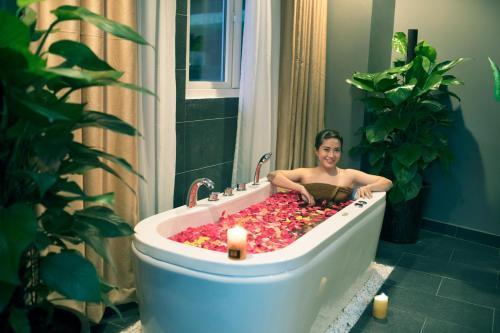 Roseland Centa Hotel & Spa - Vietnam - Ho Chi Minh City