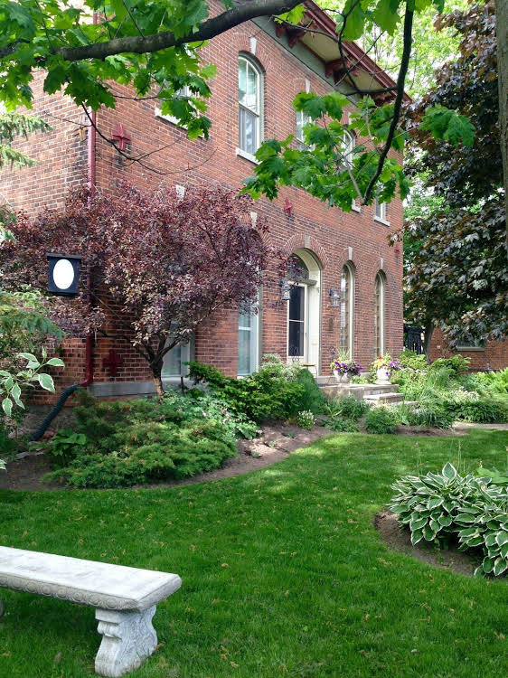 The Reeve Bed and Breakfast - Canada - Toronto
