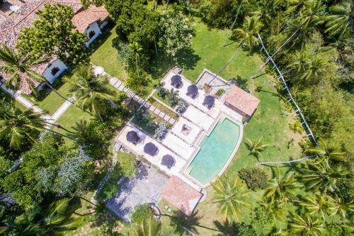 JH Villa - Sri Lanka - Unawatuna