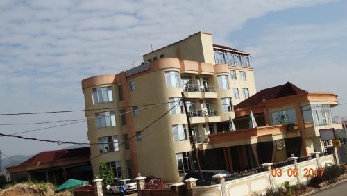 Splendid Hotel - Rwanda - KIGALI