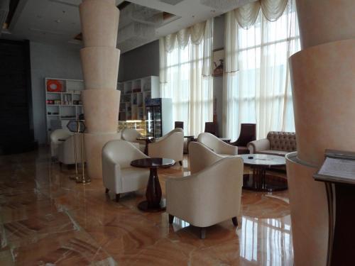California International Hotel (???????) - Cambodia - Phnom Penh
