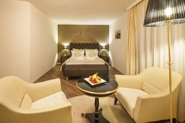 Business Hotel First - Switzerland - Zurich