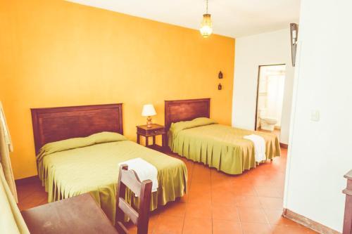 Hotel Casa de los Nazarenos - Guatemala - Guatemala City