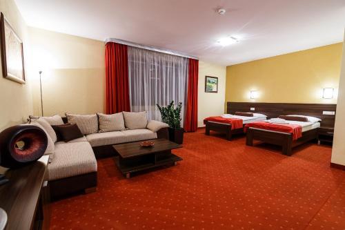 Grand Hotel Senica - Slovakia - Bratislava