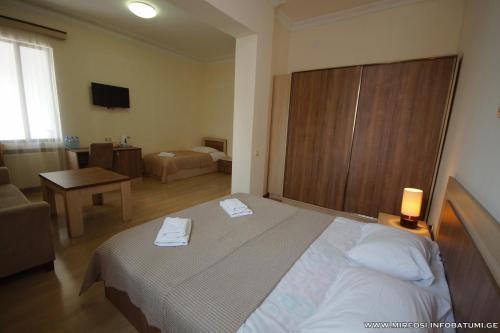 Hotel Mireosi - Georgia - Batumi