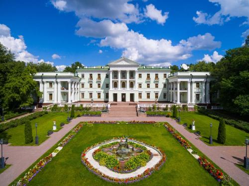 Park-Hotel Morozovka - Russian Federation - Moscow