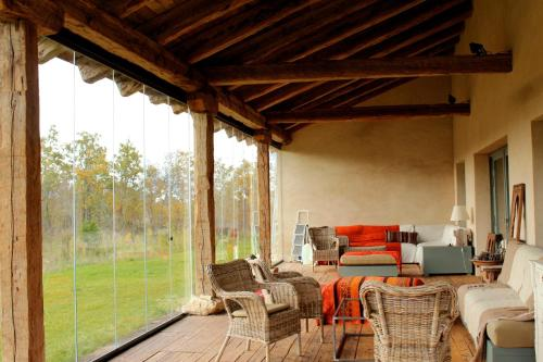 Finca Fuente Techada - Adults Only - Spain - Madrid