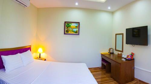 Hotel Mai - Vietnam - Hanoi and North