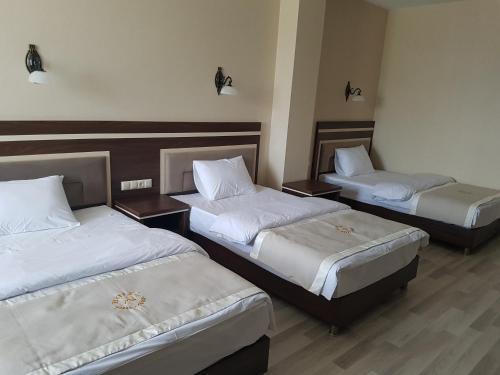 Hotel 725 - Georgia - Batumi