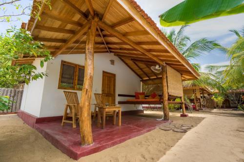 Babar Point - Sri Lanka - ARUGAM BAY