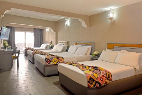 Hotel Rio - Morocco - Casablanca