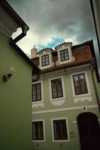 Pension Dientzenhofer - Czech Republic - Prague