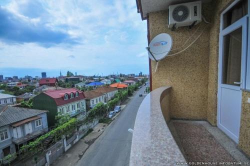 Hotel Golden House - Georgia - Batumi
