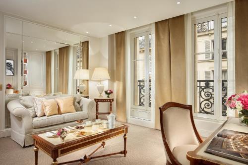 Splendide Royal Paris - France - Paris