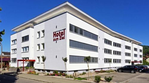 Hotel Zum Ziel - Switzerland - Basel
