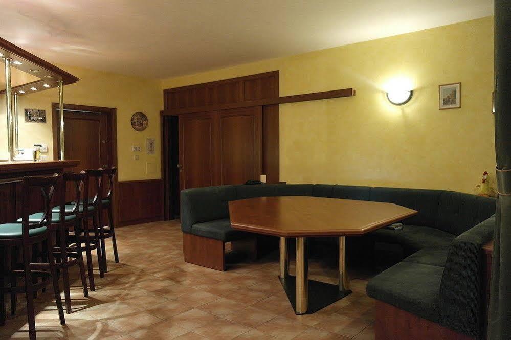 Penzion Euroclub Praha - Czech Republic - Prague