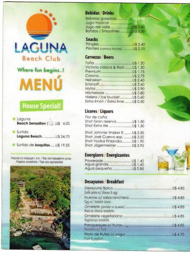 Laguna Beach Club - Nicaragua - Managua