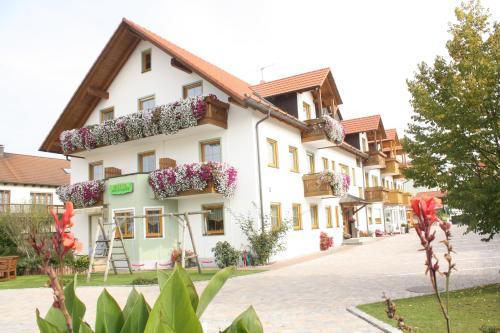 Hotel garni Hopfengold - Germany - Munich