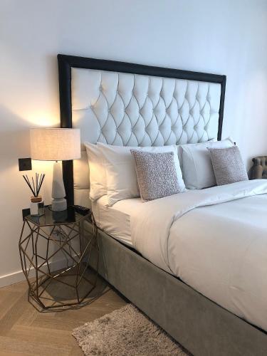 Private Guest Suite - United Kingdom - London