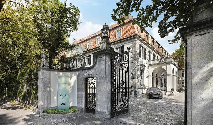 Patrick Hellmann Schlosshotel - Germany - Berlin