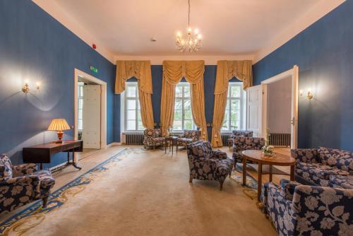 Kernu Manor Resort - Estonia - Tallinn