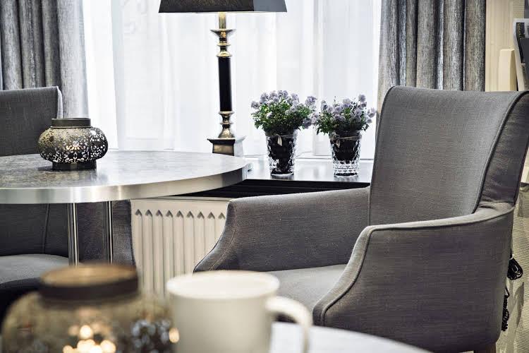 Hotel Tiffany - Denmark - Copenhagen