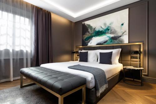 Hotel PACAI - Lithuania - Vilnius