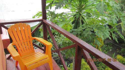 Caba?as Privadas Dilany - Nicaragua - Managua