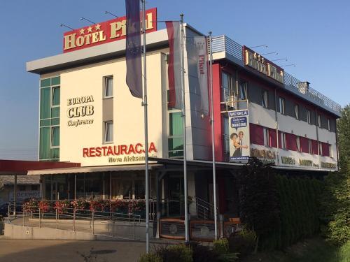 Hotel Pikul - Poland - Warsaw